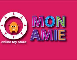 #34 для Design a Logo for Toy Store от MARUF11223
