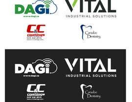 #6 untuk Need 4 Logo's Combined oleh cisviolin