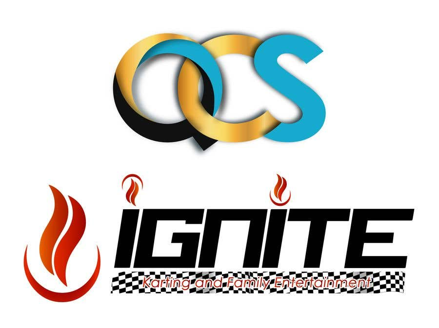 Contest Entry #12 for Logo Upgrade/Re-design!  - 21/10/2019 14:09 EDT