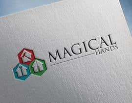 #17 untuk Magicalhands oleh logoque
