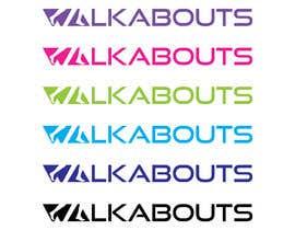 #543 для Walkabouts от SALIMREZA1995