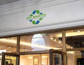 #122 untuk Sint Maarten Recycle Logo oleh mdhasnatmhp