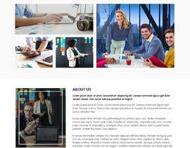 #52 for Digital Agency Multi Page Web Template af WebCraft111