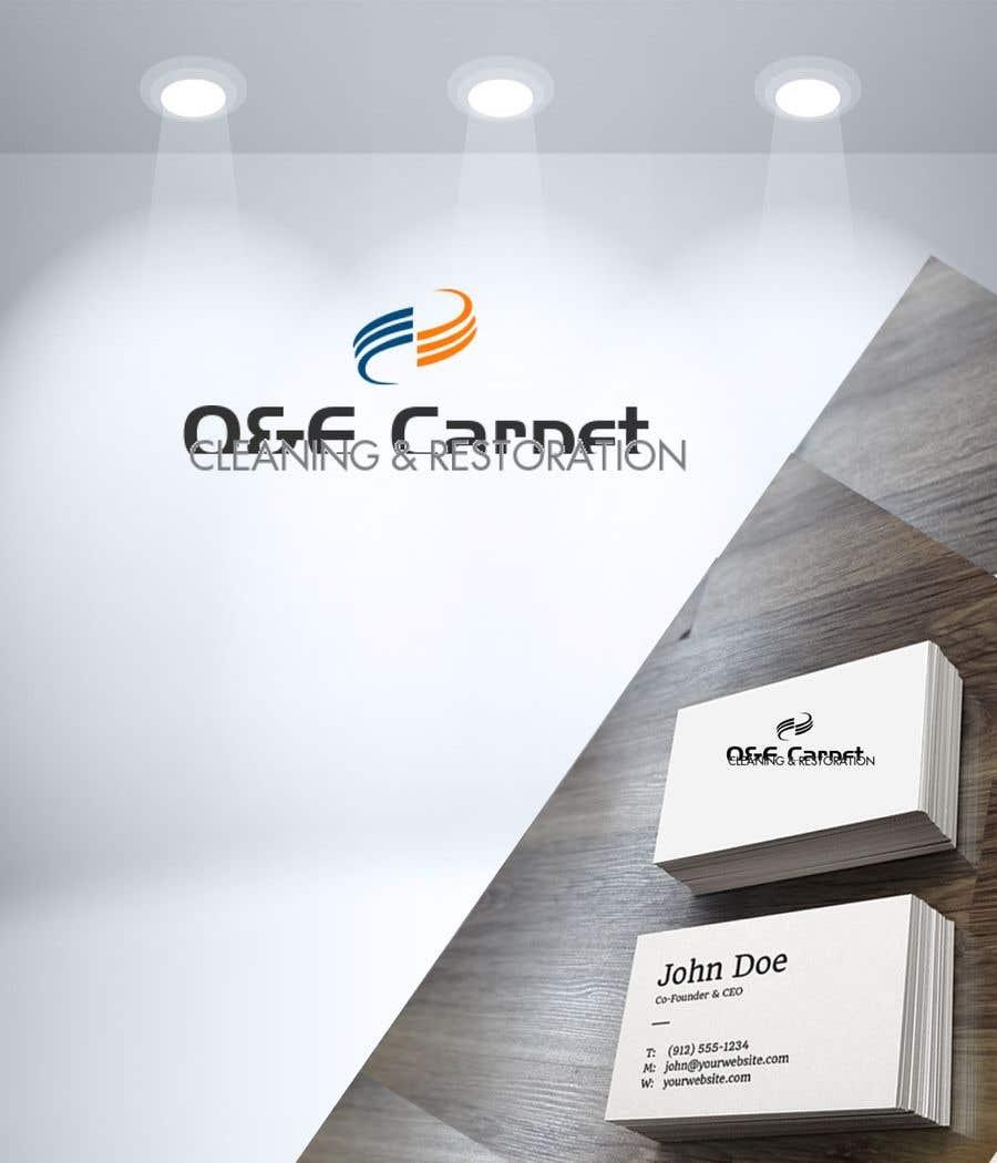 Penyertaan Peraduan #22 untuk Q&E Carpet Cleaning & Restoration