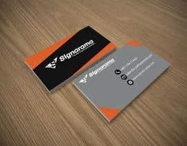 #213 for Business Card Design af subroto11