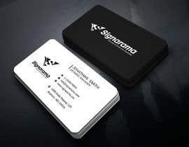 #220 for Business Card Design af mitunshekh789