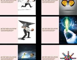 #14 para Create 6 images for website homepage por Rouqa