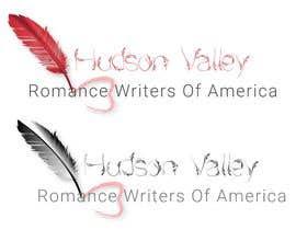 #13 cho New Logo for Hudson Valley Romance Writers of America bởi Yoova