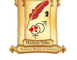 #16 cho New Logo for Hudson Valley Romance Writers of America bởi engineerabdullah