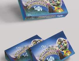 #46 for Taffy Box Design by Amitav2