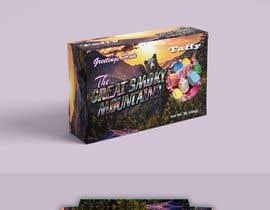 #29 for Taffy Box Design af StefK23
