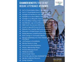 #57 for Benefits Flyer - no attendance by pavelislambd