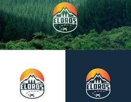 #378 для Eloros Logo design от Mohons