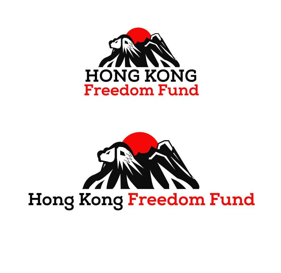 Proposition n°217 du concours Create Logo for Hong Kong Freedom