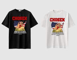 #87 untuk T shirt graphic designer oleh feramahateasril