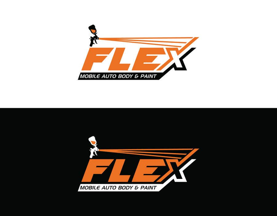 Contest Entry #257 for Design a Logo for an Auto Body Business