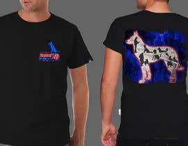 #79 cho Design A T-Shirt For Dog Training Academy bởi antaresart26