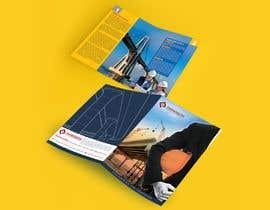 #49 untuk Design company brochure oleh sujoydas85