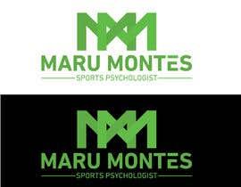 #175 for Logo design for a sports psychologist / Diseño de logotipo para una psicóloga deportiva af mdasifmolla777
