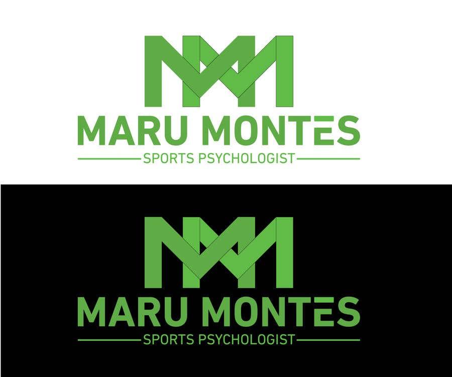 Konkurrenceindlæg #176 for Logo design for a sports psychologist / Diseño de logotipo para una psicóloga deportiva
