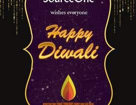 #33 for Design Diwali Greetings af sonalfriends86