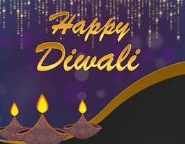#34 for Design Diwali Greetings af sonalfriends86