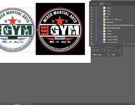 #8 for Logo vectorization af Veera777