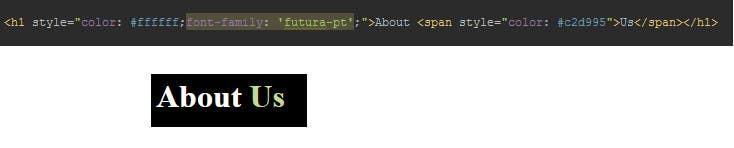 Penyertaan Peraduan #                                        16                                      untuk                                         Squarespace CSS simple code fix