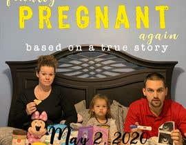 WhiteOnWhite tarafından Pregnancy Announcement için no 18