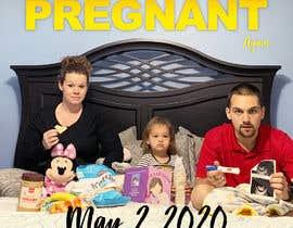VarunGraphic tarafından Pregnancy Announcement için no 22