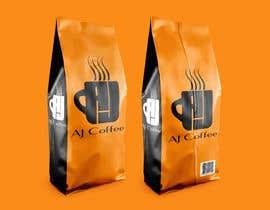 stevendomingo7 tarafından LOGO for coffee box,bag, filtercover için no 66