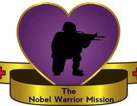 #63 untuk Design a Logo for The Noble Warrior Mission oleh mrtecno