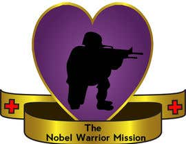 #64 untuk Design a Logo for The Noble Warrior Mission oleh mrtecno