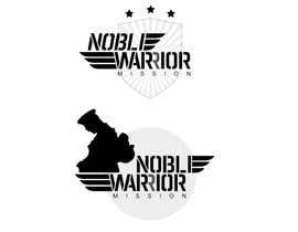 #65 untuk Design a Logo for The Noble Warrior Mission oleh ColorBalance