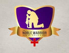 #72 untuk Design a Logo for The Noble Warrior Mission oleh bdexpert