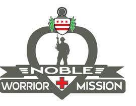 #62 untuk Design a Logo for The Noble Warrior Mission oleh RishiKhan
