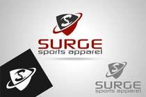 Logo Design for sports apparel company için Graphic Design82 No.lu Yarışma Girdisi