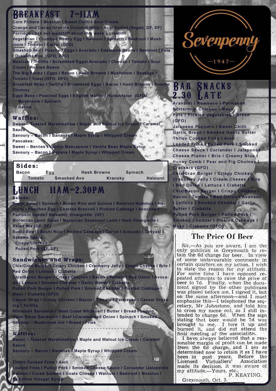 Penyertaan Peraduan #9 untuk A3 image collage