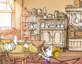 #38 untuk Illustrator for a book oleh antaragraphics