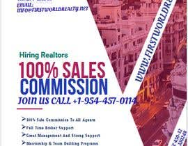 #54 untuk Create Recruiting Flyer oleh Batch007
