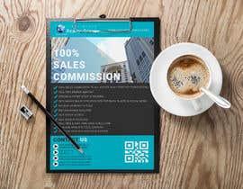 nº 63 pour Create Recruiting Flyer par aneechak