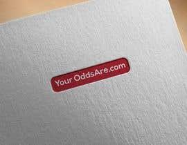 mahmuda9 tarafından YourOddsAre.com Logo için no 343