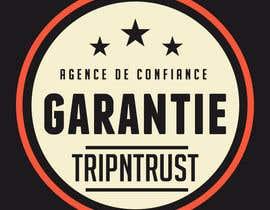 nº 104 pour Création d'un logo pour un label de voyage par EMinfographistes