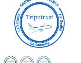 nº 109 pour Création d'un logo pour un label de voyage par archibassem