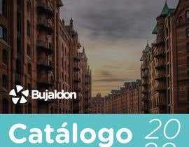 Nro 14 kilpailuun Diseño de un nuevo catálogo käyttäjältä edwingemonroy96