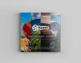 Nro 18 kilpailuun Diseño de un nuevo catálogo käyttäjältä mpaulagerard