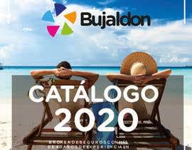 Nro 4 kilpailuun Diseño de un nuevo catálogo käyttäjältä IsmaelMor