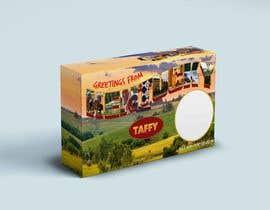 #9 for Taffy Box Design- Kentucky by satishandsurabhi