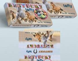 #13 for Taffy Box Design- Kentucky by AnaGocheva