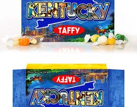 #17 for Taffy Box Design- Kentucky af YhanRoseGraphics